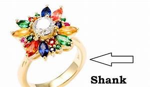 Duel Ring Shank Diagram