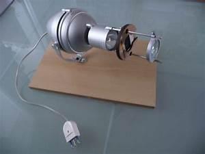 Make A Diy Slide Projector Using An Ikea Lamp
