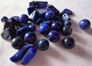 Pierres Précieuses Bleues : pierre bleue des caraibes construction maison b ton arm ~ Nature-et-papiers.com Idées de Décoration