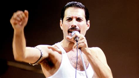 Shooting Star Named After Freddie Mercury To Mark His