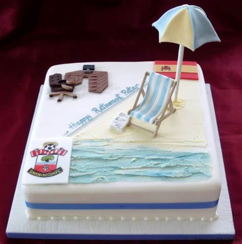 retirement cake ideas retirement cakes centrepiece cake designs isle of wight