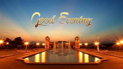 Evening Wallpapers Lovely Quotes Night Laptop Wishes
