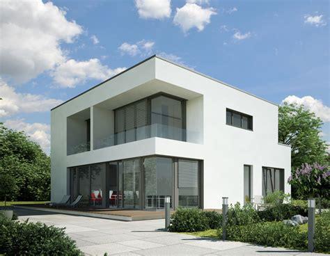 Moderne Quadratische Häuser by Constructeur Maisons Cubes Concept Franche
