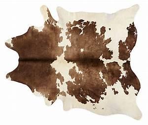 Cowhide Natural Rug - Modern Cowhide & Sheepskin Rugs
