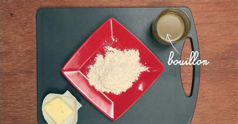 cuisine comment faire un roux comment faire un roux blond