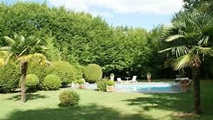 a vendre grande villa familiale avec piscine sur un tres With photo de jardin avec piscine 2 photo gallery de beaux decks de piscine