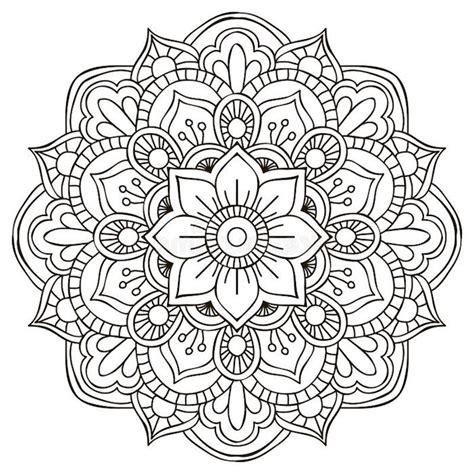 mandalas zum drucken 1001 coole mandalas zum ausdrucken und ausmalen