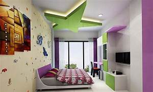 Bed Room Interiors Pune, Bedroom Interior Designer ...