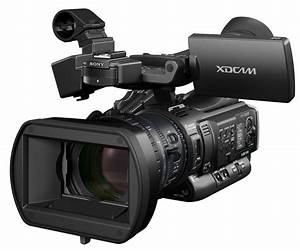 Videoguys Australia Blog: Sony Brings HD 4:2:2 Workflow to ...