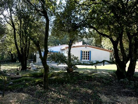 maison 224 vendre en languedoc roussillon aude cuxac cabardes au coeur de la montagne une