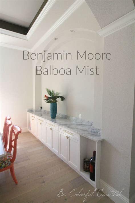 colorful coastal balboa mist benjamin moore balboa mist paint colors  living room