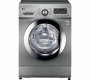 Lg F1296tda7 Washing Machine