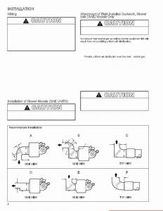 Modine Manufacturing Pae User U0026 39 S Manual