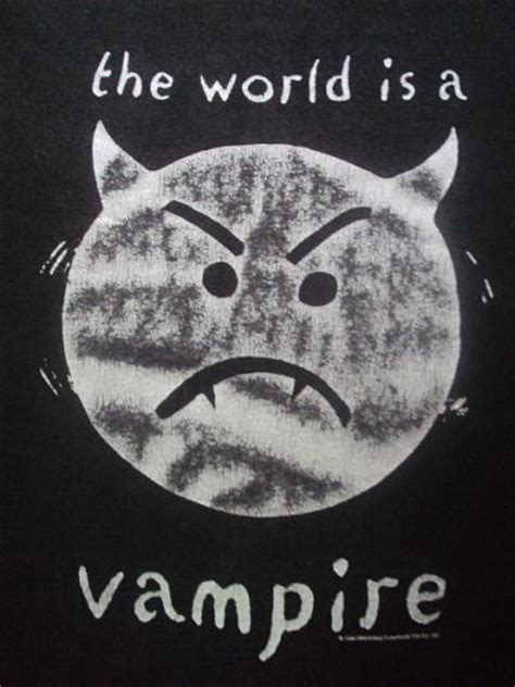 vintage   smashing pumpkins  world   vampire