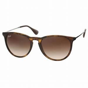 Lunette De Soleil Femme Solde : ray ban lunettes de soleil erika rb4171 marron mix marron achat vente lunettes de soleil ~ Farleysfitness.com Idées de Décoration