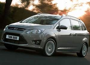 Ford C Max Test Ford Grand C Max Test S R Review English Subtitled