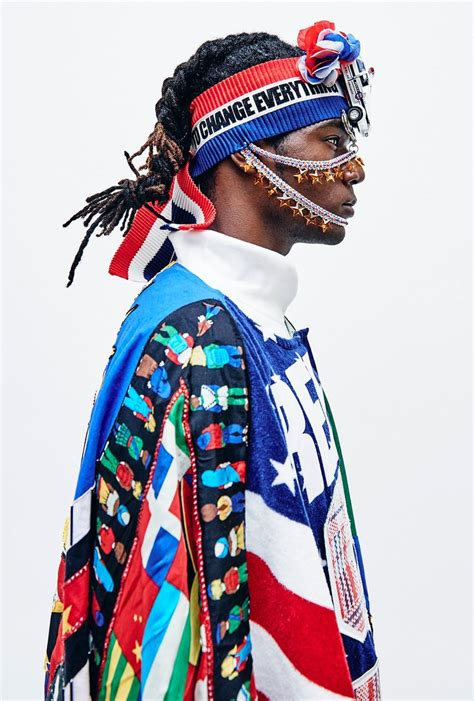 jahnkoy fashion  maria kazakova designcollector