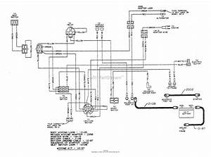Dixon Ztr 3014  2002  Parts Diagram For Wiring