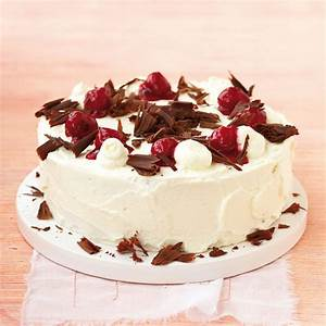 Kleine Torten 20 Cm : kleine schwarzw lder kirschtorte rezept k cheng tter ~ Markanthonyermac.com Haus und Dekorationen