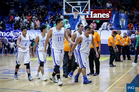 Eagles ready to put collapse behind them | Inquirer Sports