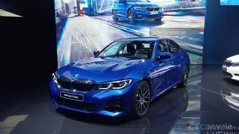 Bmw 3 Series Looks Stunning In The