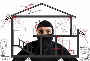 Eimsig Alarmanlage Test : 10 trucs et bonnes habitudes pour loigner les voleurs de votre maison 3 soumissions ~ Udekor.club Haus und Dekorationen