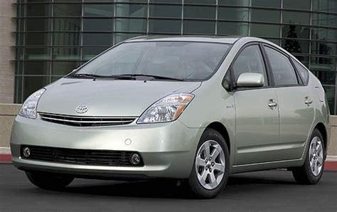 Used 2006 Toyota Prius Pricing