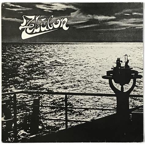 Zebulon - Zebulon LP 1980 German progressive jazz rock ...