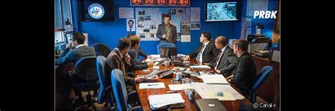 le bureau articul馥 le bureau des légendes une série anti bond et homeland