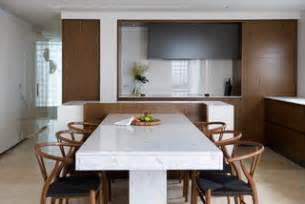 oval kitchen islands 6 ways to rethink the kitchen island