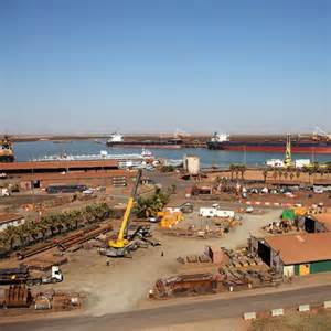 Tugboat Wages by Port Hedland Strikes Averted After Deal Reached Between