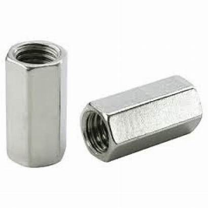 Coupling Nut Zinc 2600 Bolt Views