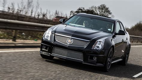 bhp supercharged cadillac cts  start