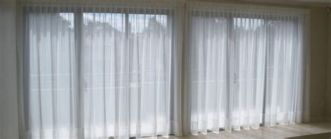Privacy Sheer Curtains-home Decoration