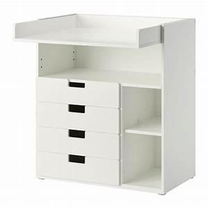 Table à Langer Murale Ikea : stuva table langer 4 tir blanc ikea ~ Teatrodelosmanantiales.com Idées de Décoration