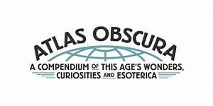 vincent city | ... Atlas Obscura