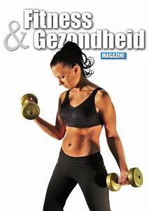 welke supplementen bij fitness