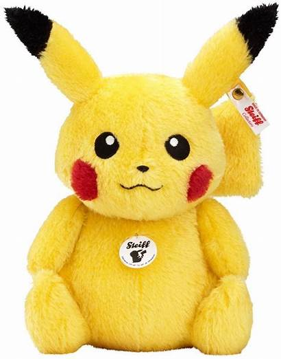 Pikachu Plush Teddy Bear Toy Pokemon Expensive