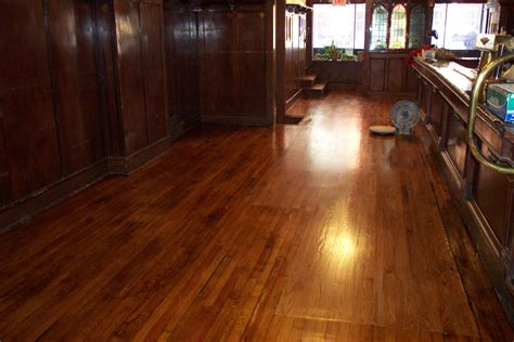 What Are The Different Types Of Floorings?  Wood Floors Plus