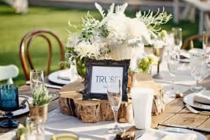 dã coration mariage vintage 10 ideas para una boda rústica perfecta ella hoy
