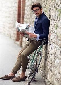 Style Hipster Homme : smira fashion stphane mirao sttropez zalando swatch zara men ~ Melissatoandfro.com Idées de Décoration