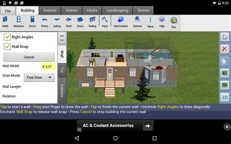 dreamplan home design   apk  android