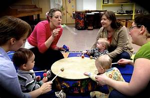 Making Music a Meaningful Part of Speech Therapy ...