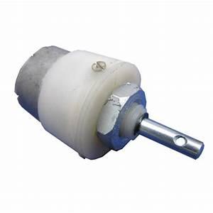 12v Dc Geared Motor  10-500rpm  - Dc Motors