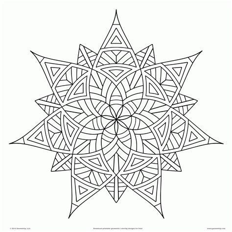 awesome coloring pages awesome design mandala coloring pages free printable