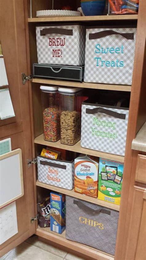 kitchen closet organization ideas 17 best images about thirty one pantry organization on 6554