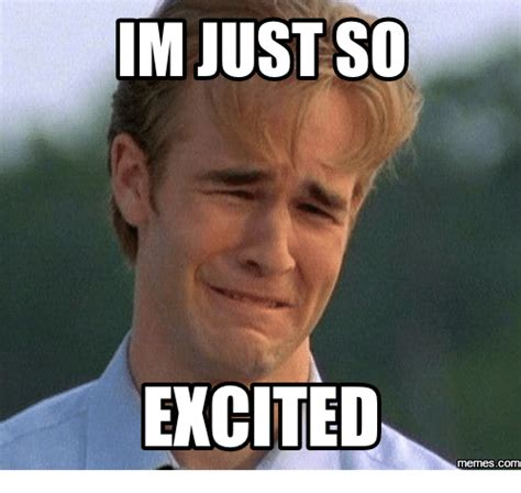 Just Meme - 25 best memes about im excited meme im excited memes
