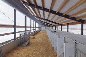 air tubes gain ground With barn ventilation systems