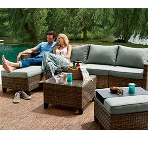 key largo modular outdoor furniture collection true value