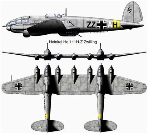 Heinkel (he-111/z) / Zwilling